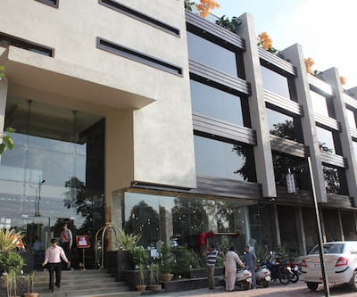 Prabha International,Gwalior