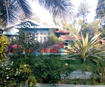 Sweet Land Stay And Cottages,Coorg