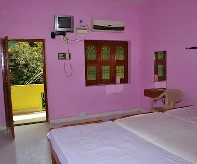 Hotel Aahwaanam,Hyderabad