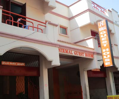 Nirmal Guest House,Pondicherry