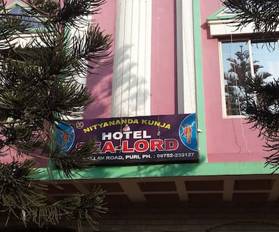 Hotel Sea Lord,Puri