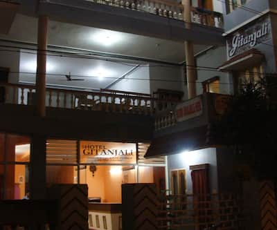 Hotel Gitanjali, Sea Beach Road,