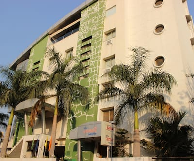Hotel Janki Executive,Aurangabad