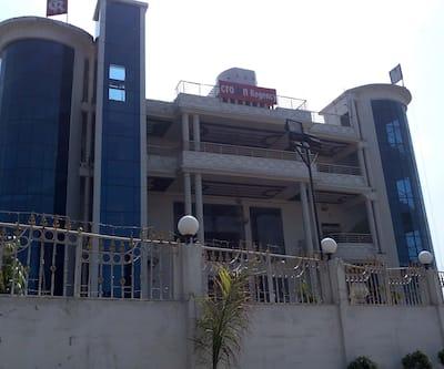 Image 1 Hotel Crown Regency Aligarh