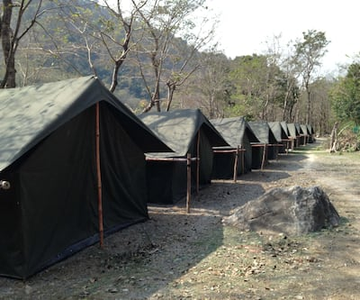 India Adventure and Regale Camp,Rishikesh