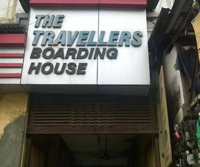 Hotel Travellers Boarding House,Surat