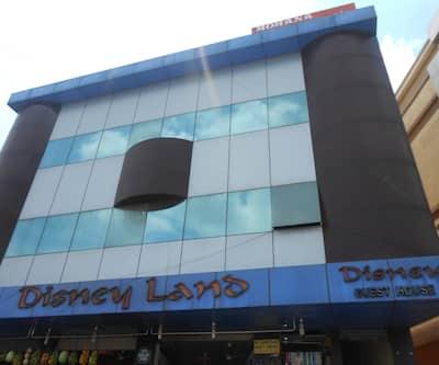 Image 1 Disney Guest House Chennai