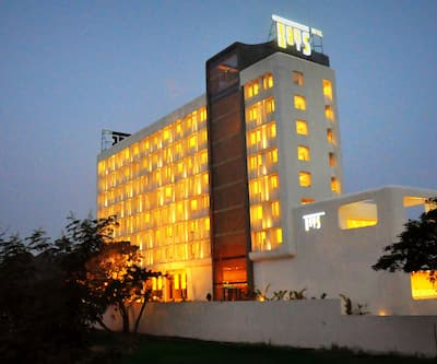 Keys Select Hotel,Cochin