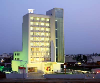 Keys Select Hotel,Ludhiana