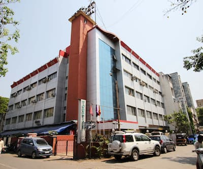 Hotel Tourist International,Pune