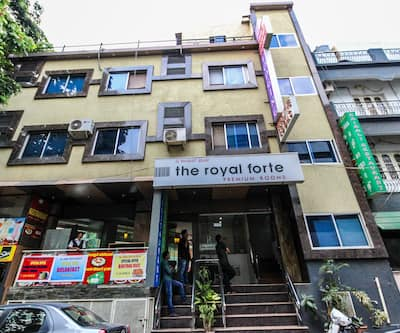 The Royal Forte,Bangalore