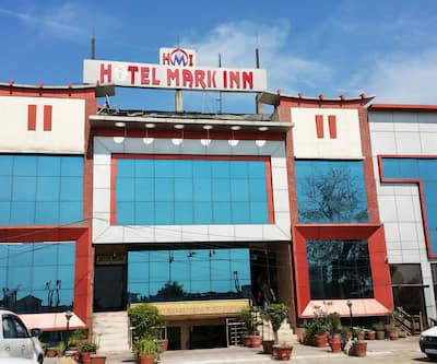 Hotel Mark Inn,Ludhiana
