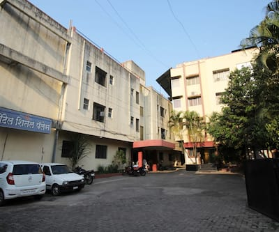 Hotel Sheetal Palace,Pune