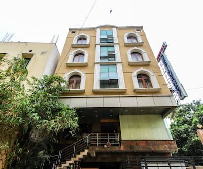 Sheetal Residency,Bangalore