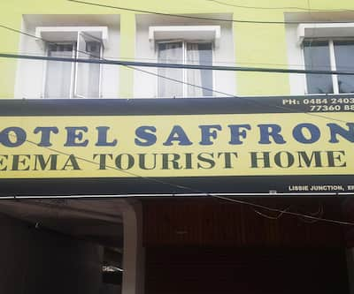 Leema Tourist Home,Cochin
