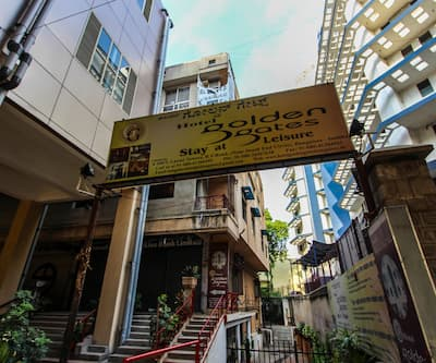 Hotel Golden Gates,Bangalore