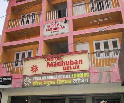 Hotel Madhuban Deluxe, CIDCO,