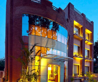Hotel Appletree,Gurgaon