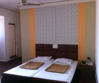 Hotel Priti International,Goa