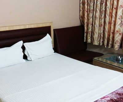 Hotel Z International,Bhubaneshwar