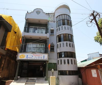 Hotel Rahil International,Mahabaleshwar