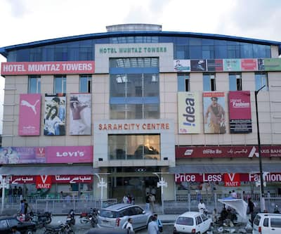 Hotel Mumtaz Towers,Srinagar