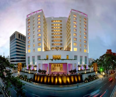 The Raintree Hotel - Anna Salai,Chennai
