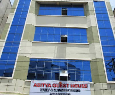 Aditya Guest House,Hyderabad