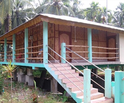 Palm Grove Eco Resort,Port Blair