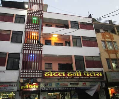 Hotel Honey Palace,Indore