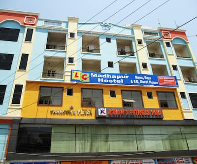 LG Madhapur Guest House,Hyderabad