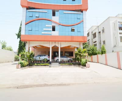 Hotel Regal Plaza,Aurangabad