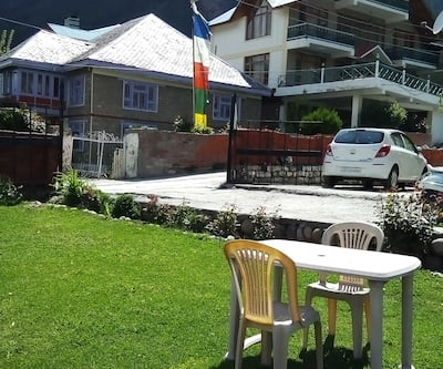 Comfort Zone Resort,Manali