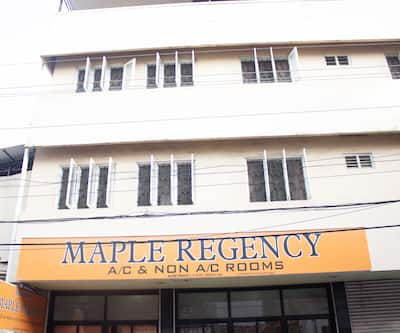 Hotel Maple Regency,Cochin