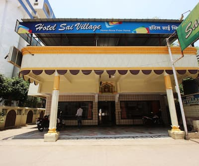 Sai Village,Shirdi