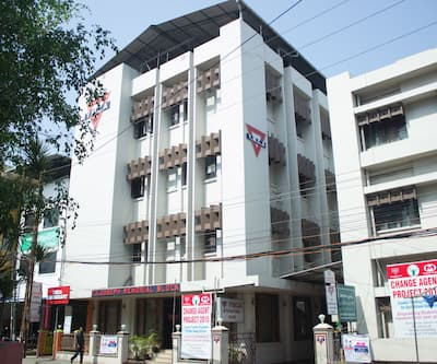 YMCA International Guest House,Cochin