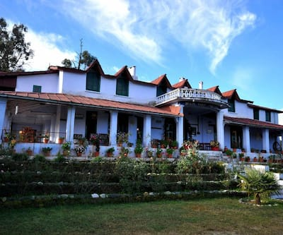 Holm Farm Heritage (Boutique Resort),Ranikhet