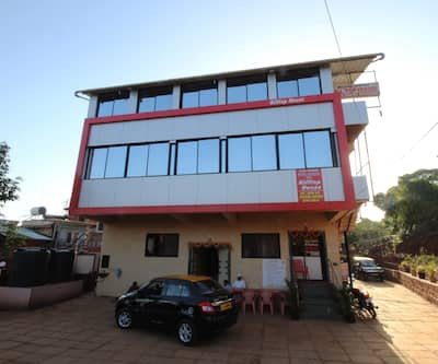 Hill Top House,Mahabaleshwar