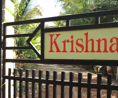 Krishna Farm House, Talala,
