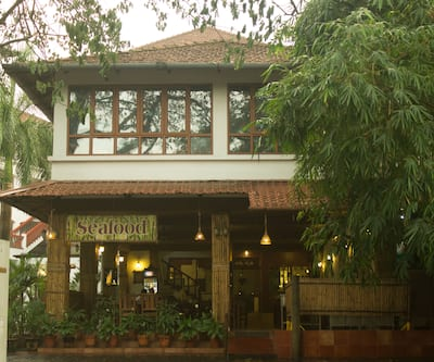The Killians Boutique,Cochin