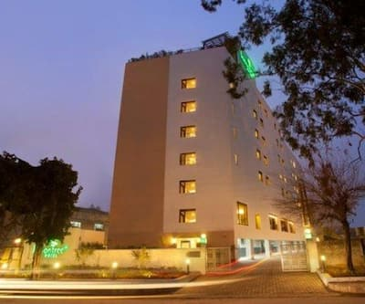 Lemon Tree Hotel, Chandigarh,Chandigarh