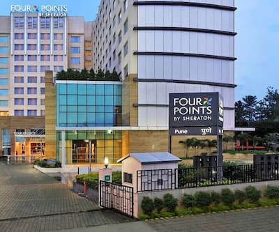 Four Points By Sheraton, Pune,Pune