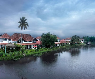 Citrus Retreats Alleppey,Alleppey