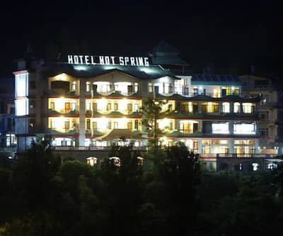 Sandhya Hot Spring Health Care,Shimla
