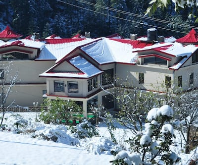 Shimla Havens Resort,Shimla