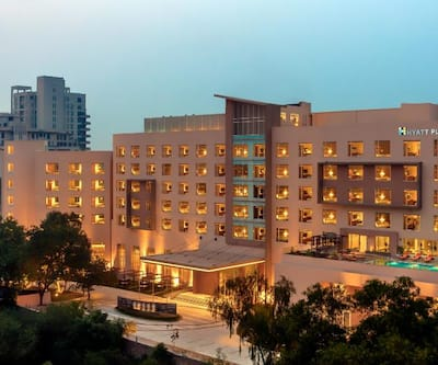 Hyatt Place,Gurgaon/Udyog Vihar,Gurgaon