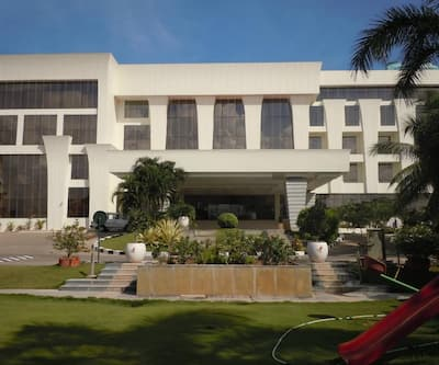 The Sunway Manor,Pondicherry