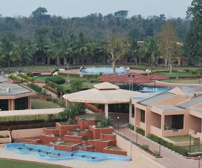 Treat Resort,Silvassa