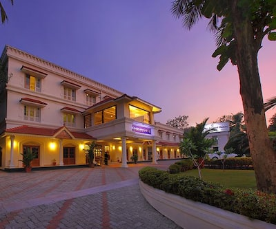 Quality Airport Hotel,Cochin