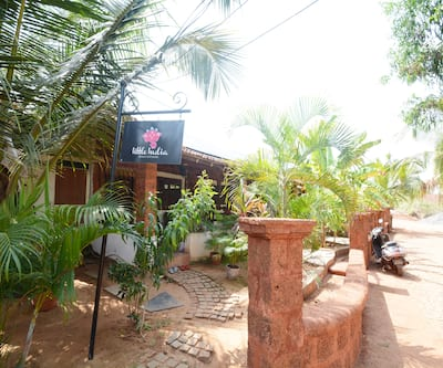 Little India Beach Cottages,Goa
